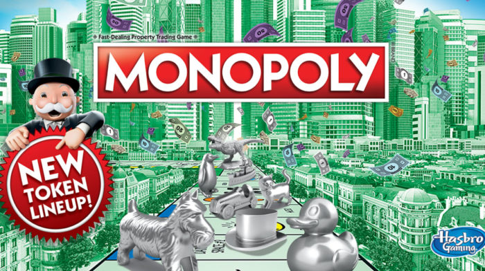11 Special Edition Monopoly Themes to Discover in 2018