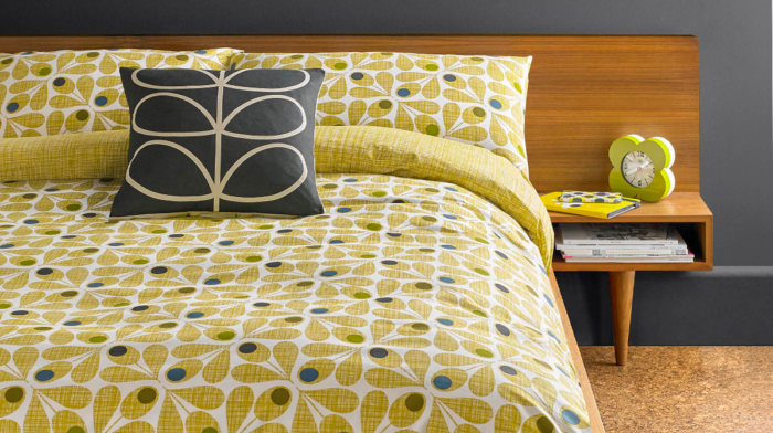 7 Ways To Introduce Pattern Into Your Home