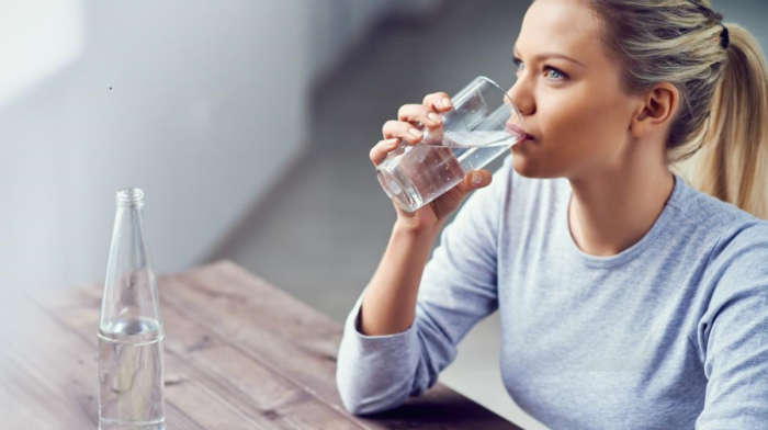 How To Make Drinking Water A Habit With BRITA