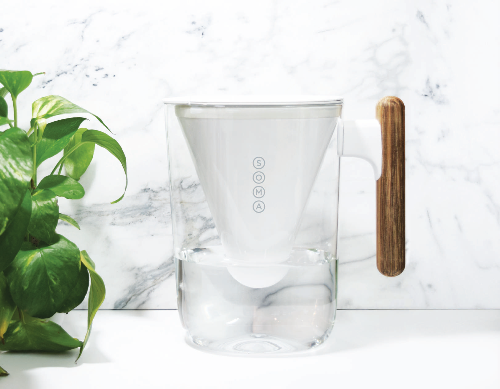 SOMA water jug