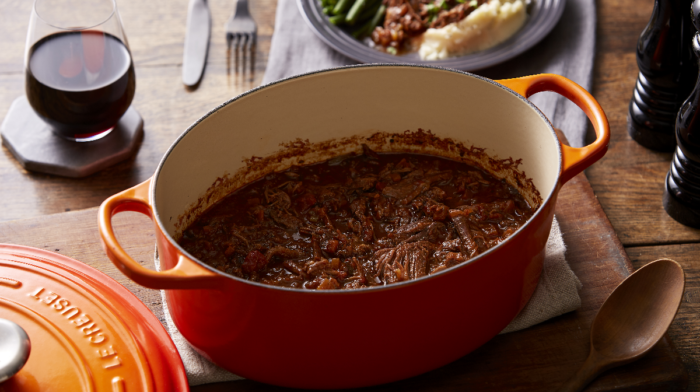 Sustainable Cooking Solutions with Le Creuset
