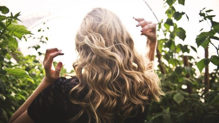 How To: The Perfect Curly Blow-Dry