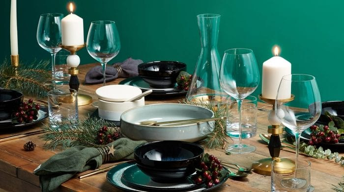 A Luxury Homeware Gift Guide For Christmas