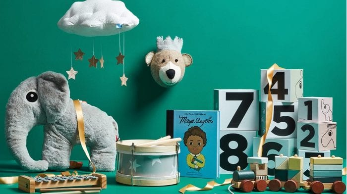 10 of the Best Baby Gifts This Christmas