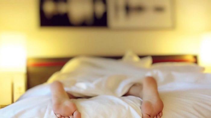 How To Cheat 8 Hours Sleep