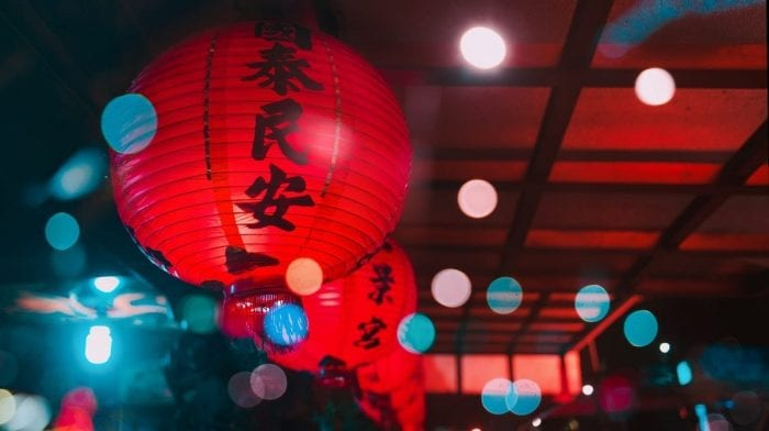 A Guide to Chinese New Year