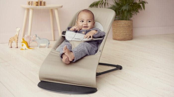 5 of the Best Baby Products For Mum