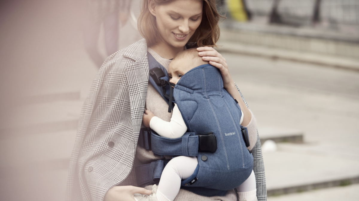 What to Pack When Travelling with Baby