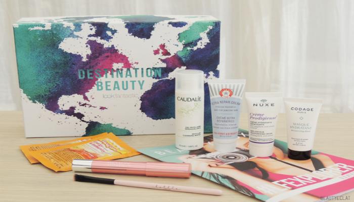 Beauty Box Beauty Eclat
