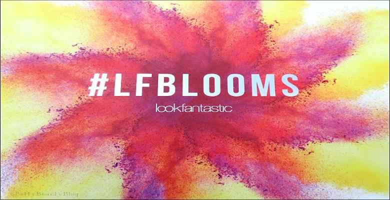 Betty Beauty Blog -LFBLOOMS