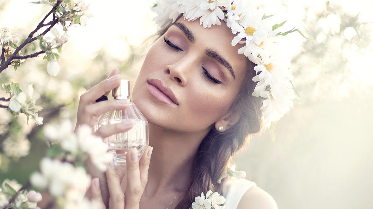 Top 5 des Parfums Floraux