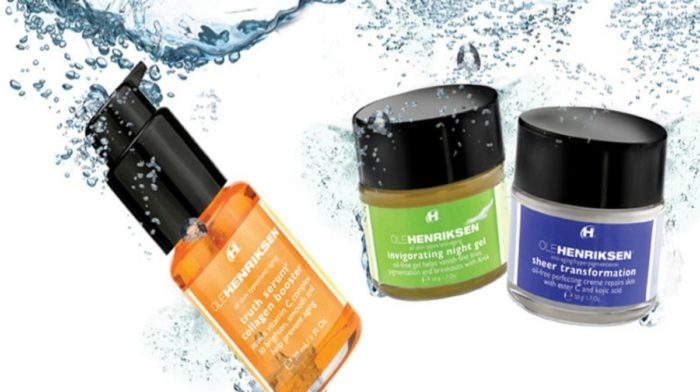 Le Truth Serum Collagen Booster Ole Henriksen
