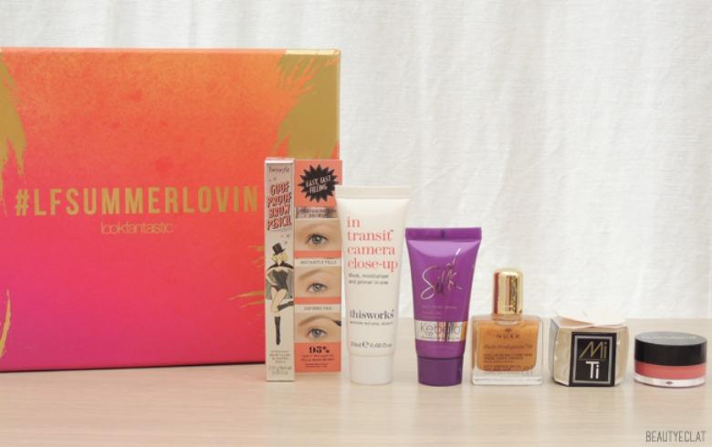 Beauty Box LFSUMMERLOVIN