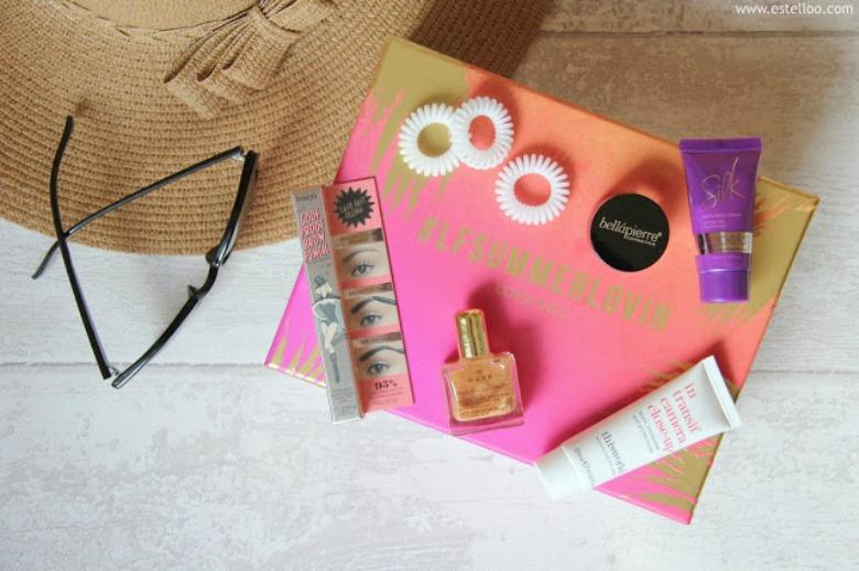 La Beauty Box #LFSUMMERLOVIN