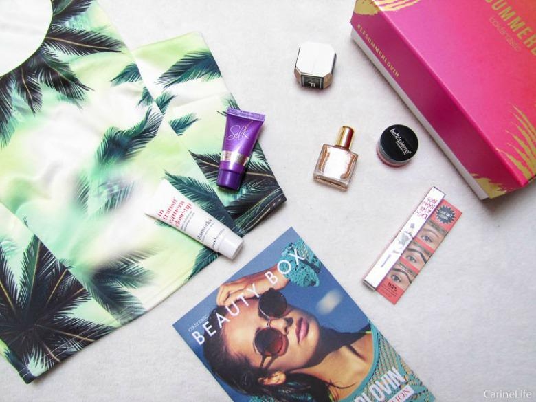 La Beauty Box LFSummerlovin