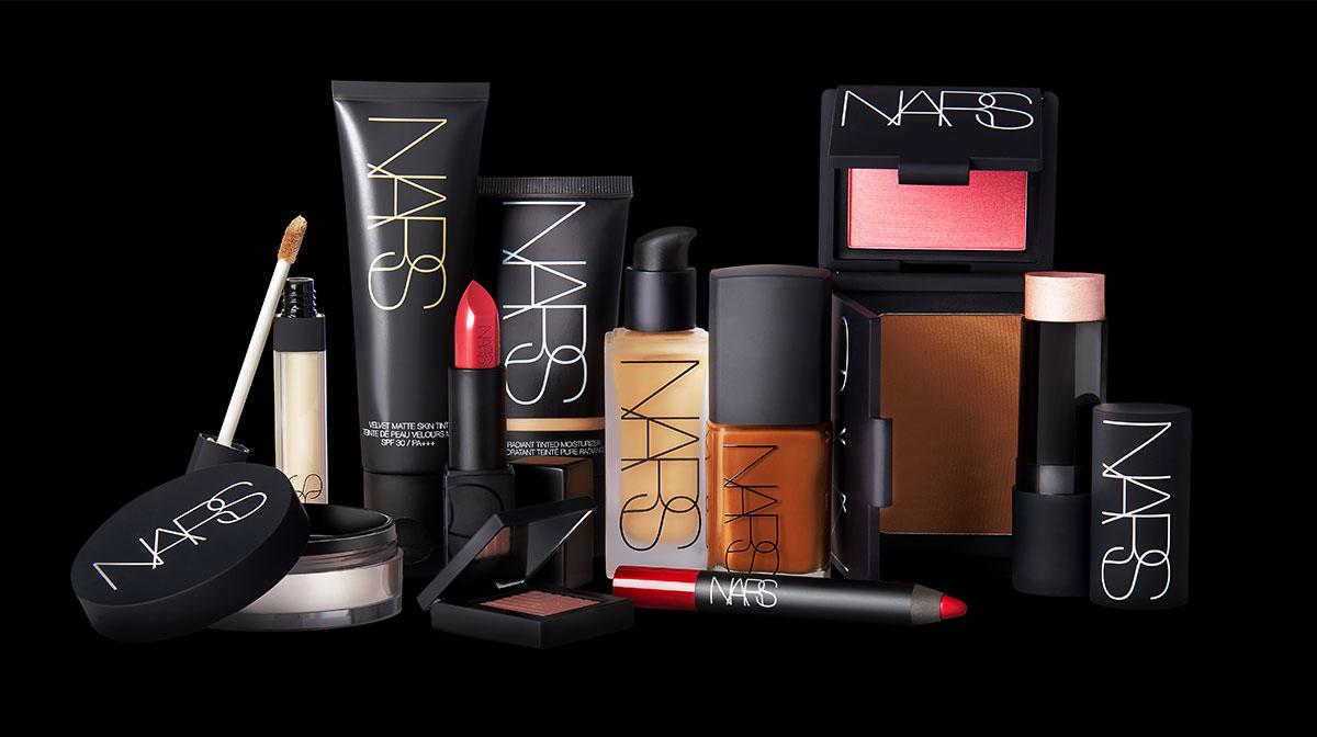 NARS Cosmetics: Découvrez la marque