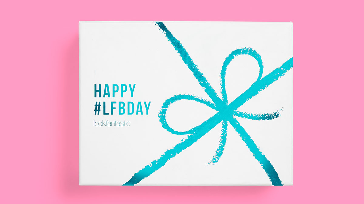 #LFBDAY Beauty Box: L'inspiration