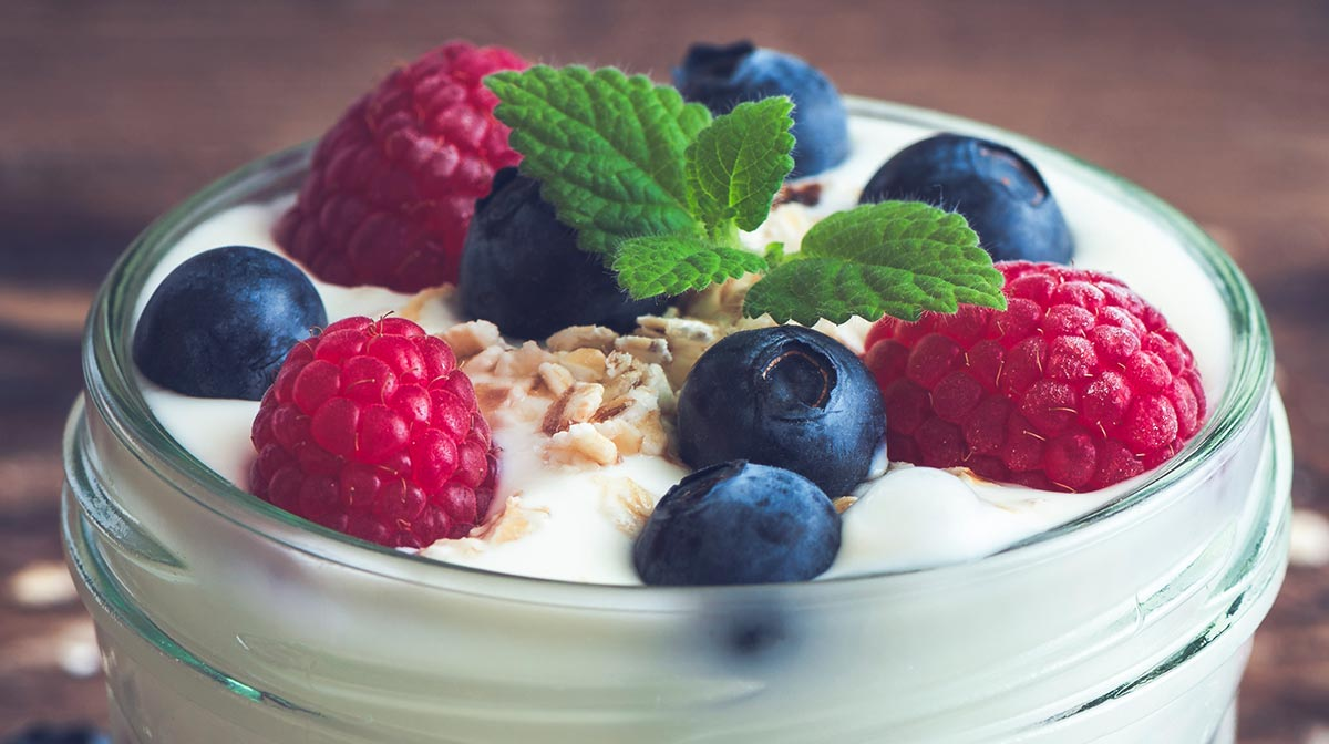 les fruits qui vous donnent bonne mine