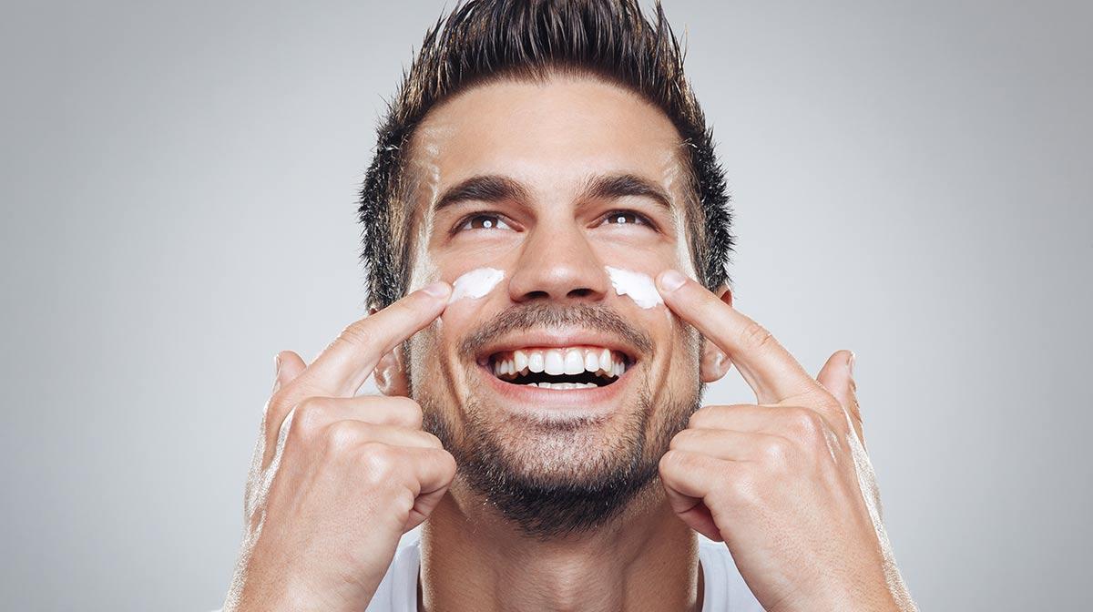 La peau des hommes: Protégez-la cet hiver