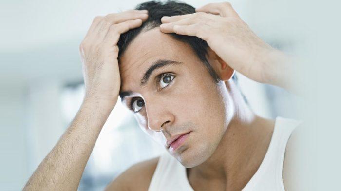 Cheveux des hommes: Les indispensables pour leur croissance