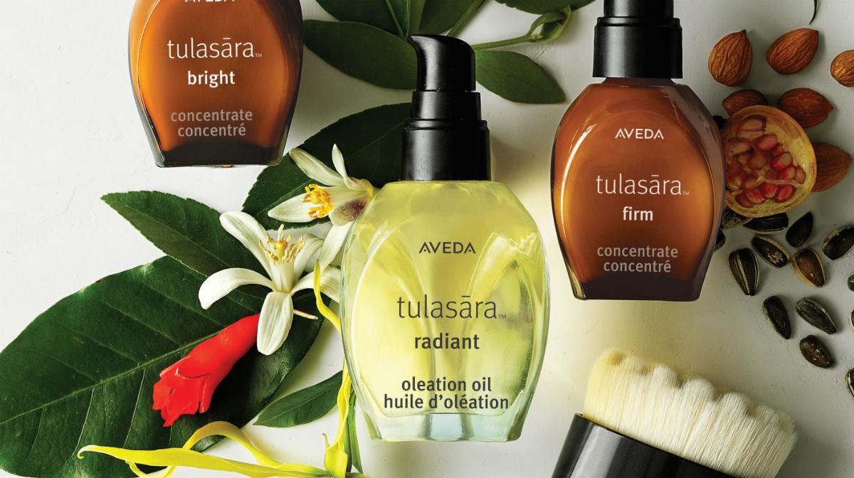 J'ai testé pour vous: L'huile Tulasara de chez Aveda