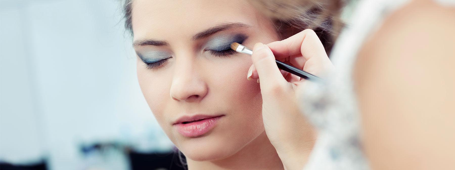Peau sensible? Le meilleur maquillage pour vous