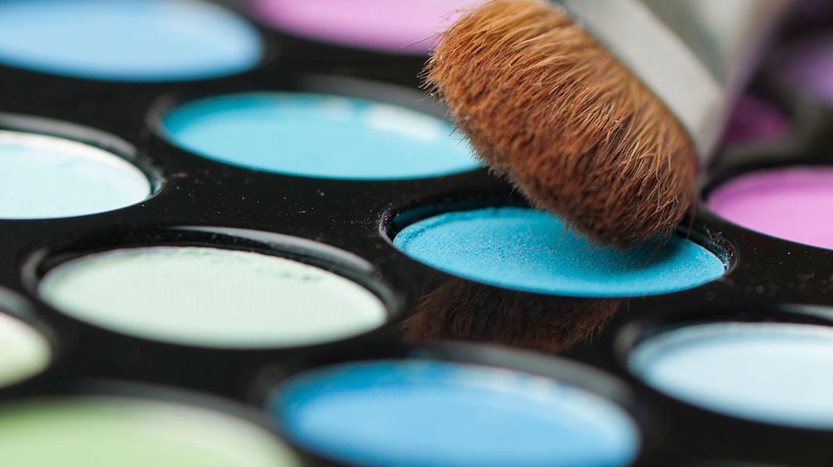 Sous les projecteurs: Top des palettes maquillage pour Noël