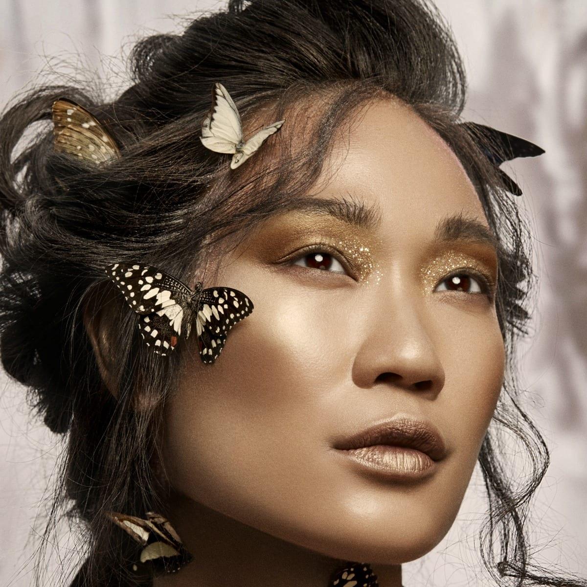 Découvrez Illamasqua: Le maquillage indispensable ce Noël