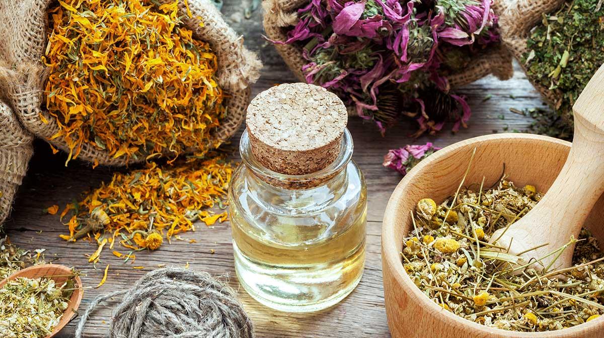 les bienfaits du thé vert sur la peau