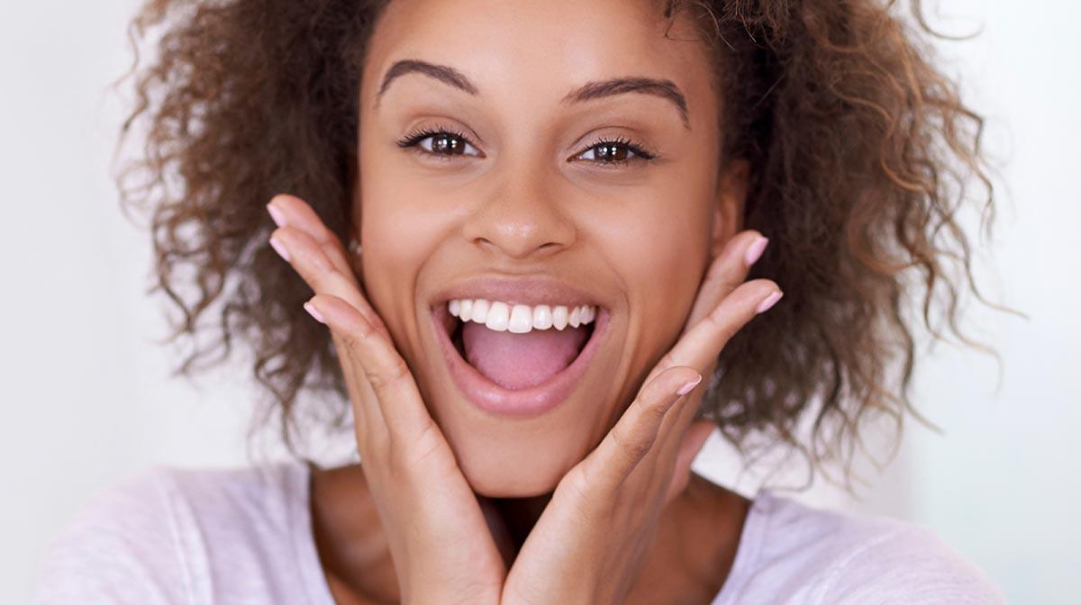 Obtenez une peau sans acné en 2017