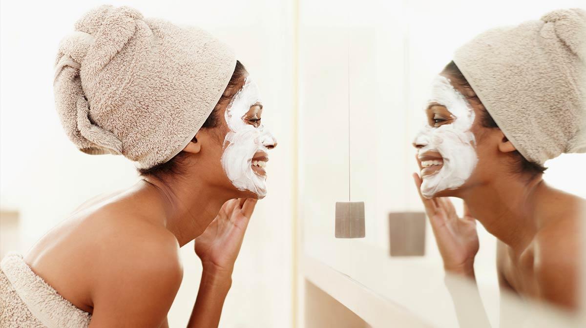 Beauty Révolution: Nouvelle routine du soir