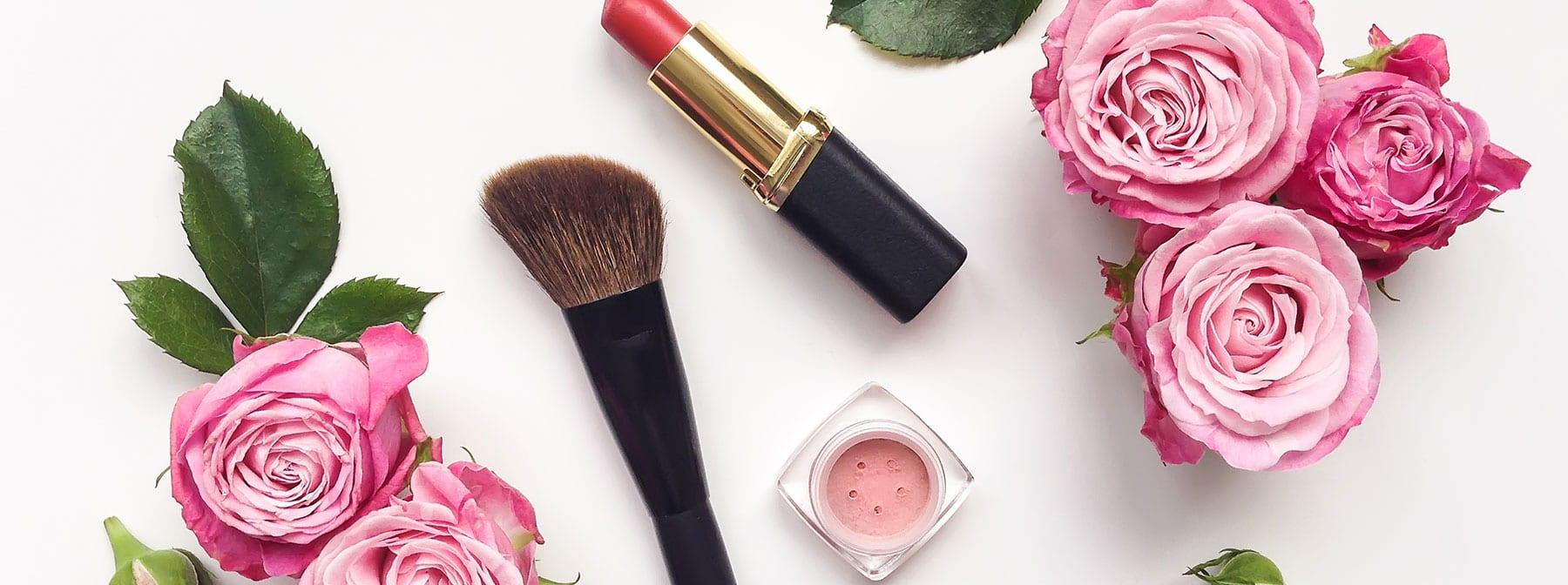 Les indispensables maquillage en 2017