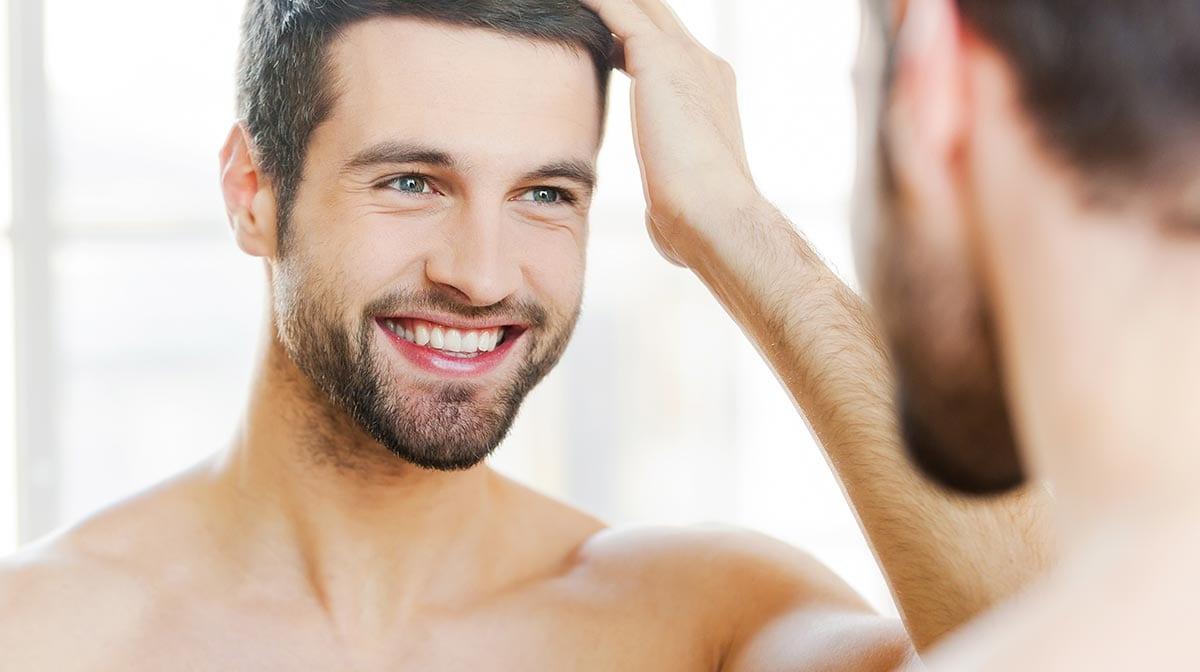 Les hommes: Meilleurs soins nettoyants