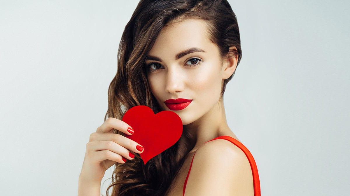 L'ambiance parfaite pour la Saint Valentin