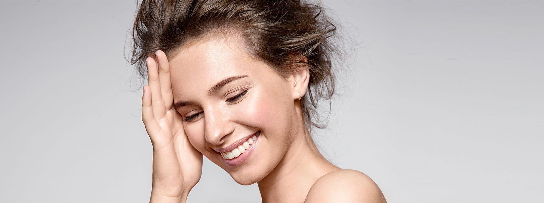 Nos bases de teint préférées pour faire durer le maquillage
