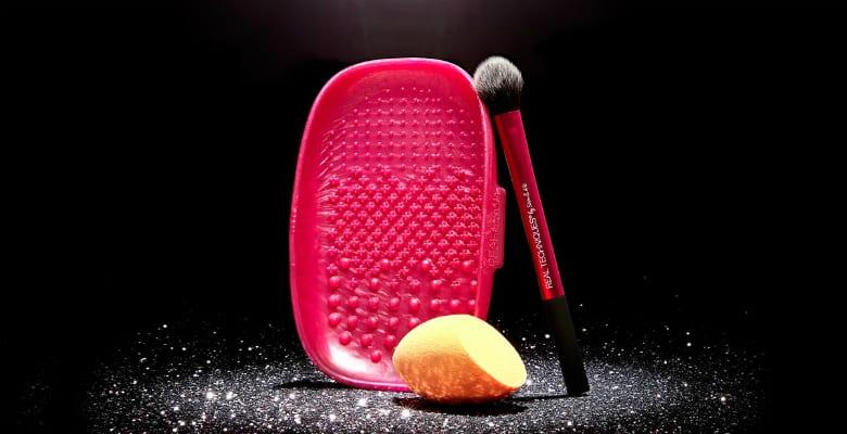 Les pinceaux Real Techniques : le secret d'un makeup de pro