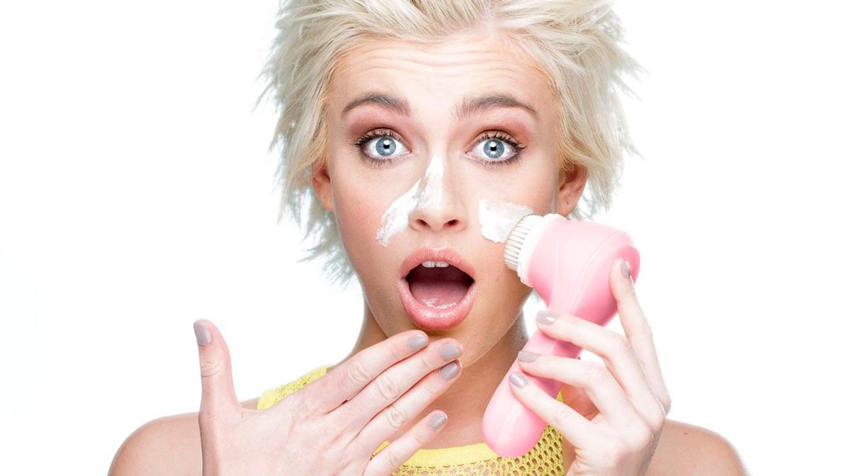 Magnitone London : les brosses électriques pour le visage