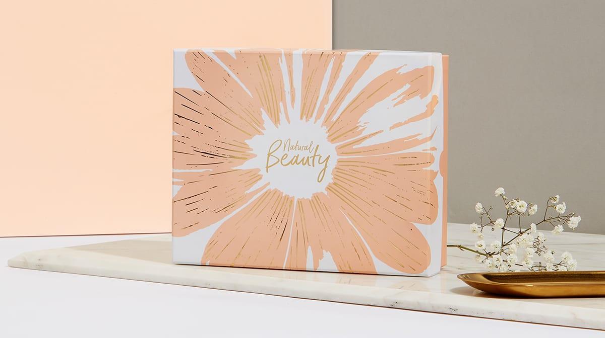 Un aperçu de la Beauty Box d'avril