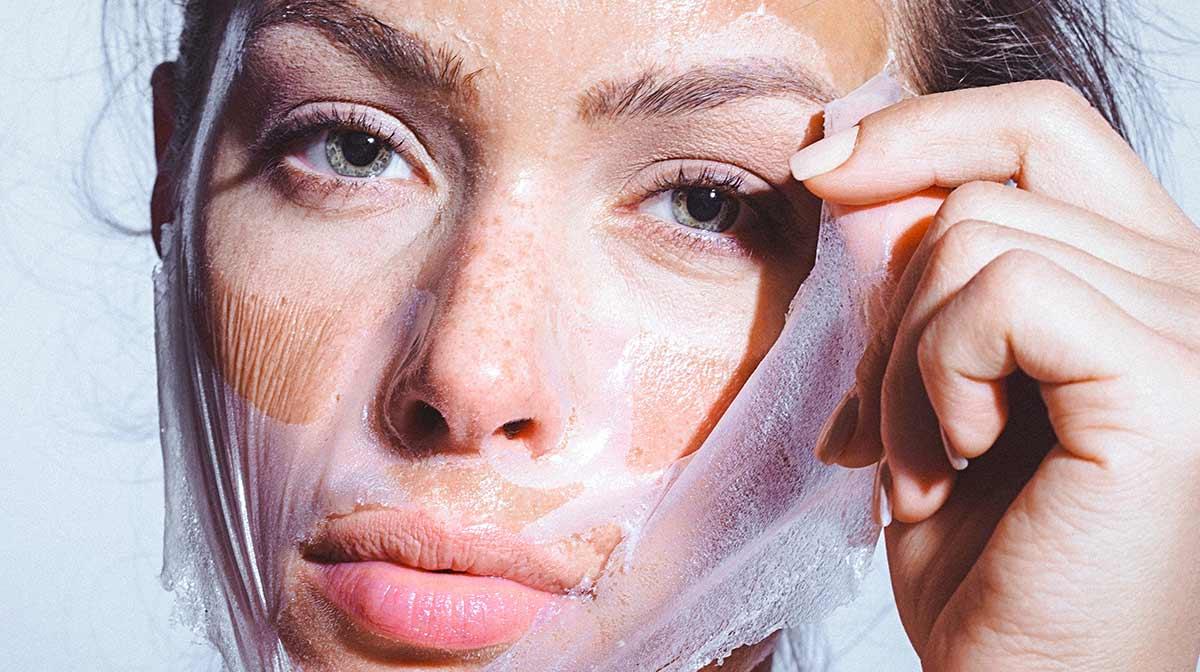 Le meilleur masque visage pour votre type de peau
