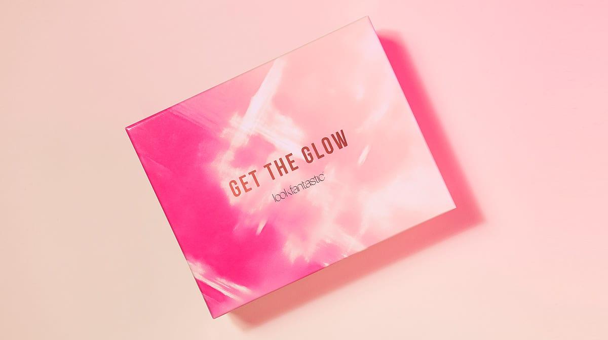 Un apercu de la Beauty Box de Mai : Get The Glow