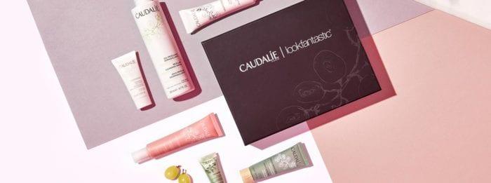 Contenu de la Beauty Box Édition Limitée de juin : LFXCAUDALIE