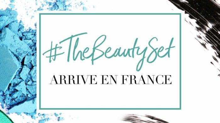 Le #TheBeautySet de lookfantastic