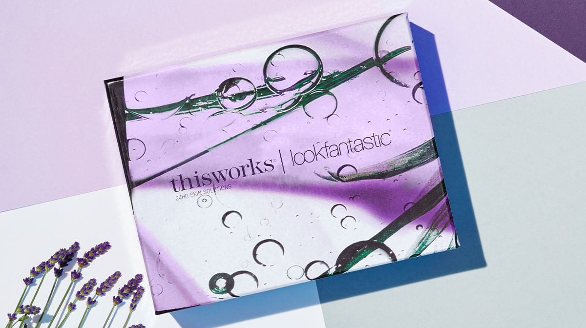 Qu'y a-t-il dans la Beauty Box #LFXTHISWORKS ?
