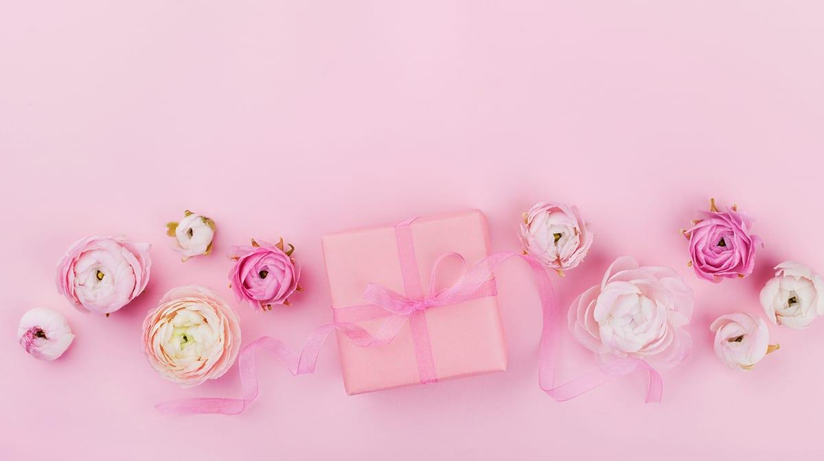Guide cadeau pour la Saint Valentin