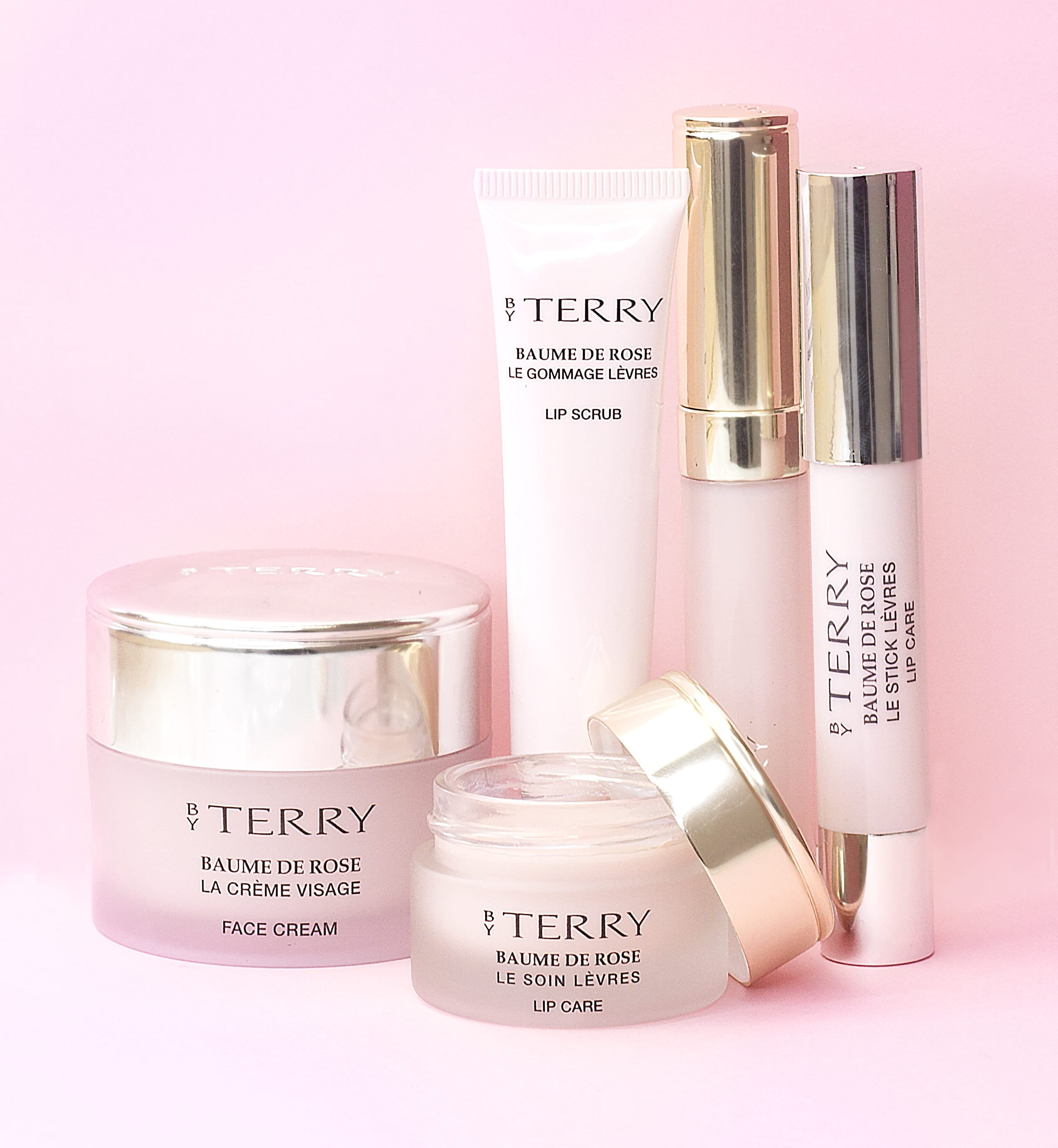 By Terry, Baume de Rose