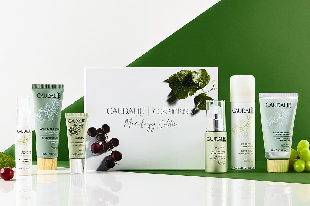 Beauty Box #LFXCAUDALIE