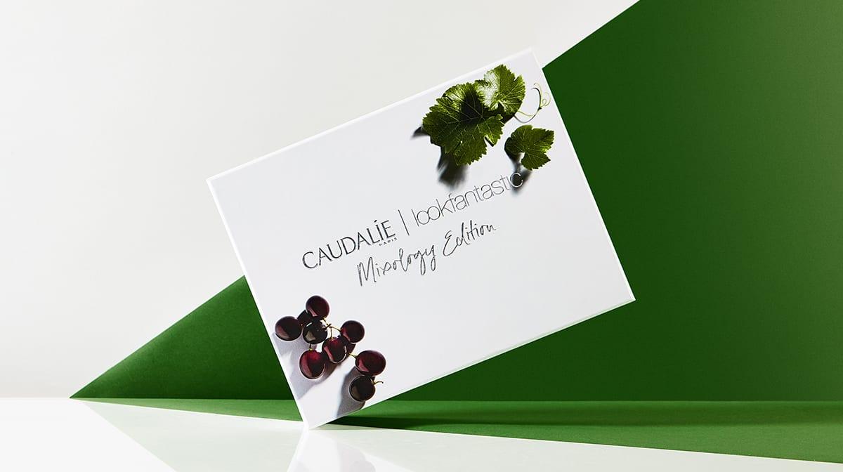 Contenu de la Beauty Box Edition Limitée de juin : #LFXCAUDALIE