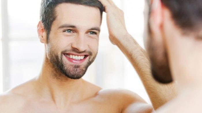 Top 5 des soins du visage pour hommes