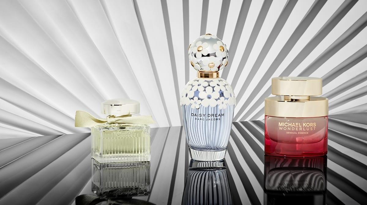 Quel parfum offrir pour la St Valentin ?