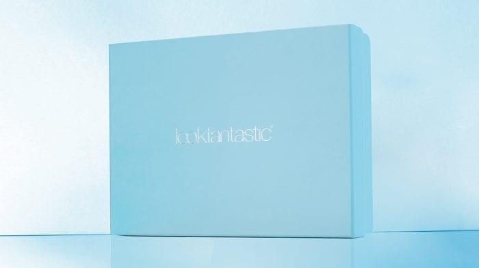 Découvrez la Beauty Box lookfantastic de Janvier
